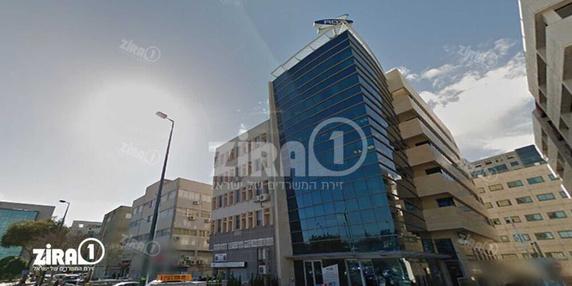 בניין הארד 5 בתל אביב יפו | רמת הבניין classB | תמונה #11 - 1