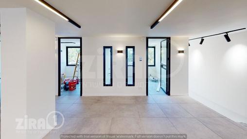 משרד בבניין קיבוץ גלויות 75 | קומה 0 | שטח 130מ״ר  | תמונה #10 - 1