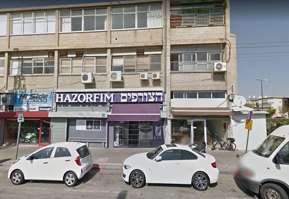 בניין קיבוץ גלויות 75 בתל אביב יפו   רמת הבניין classC   תמונה #0 - 1