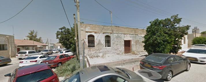 בניין שרה אמנו 9 בבאר שבע | רמת הבניין classC | תמונה #8 - 1
