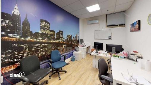 חלל עבודה CoWorking Israel- התעשייה 21 ברעננה | קומה 1 | תמונה #8 - 1