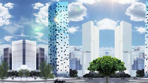 פרויקטים בהקמה מגדלי אלישרא בבני ברק | רמת הבניין classA | תמונה #0 - 1