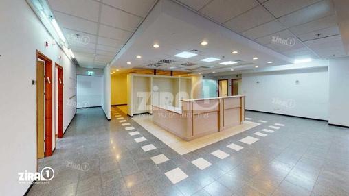 משרד בבניין הפרת 2   קומה 0   שטח 280מ״ר    תמונה #14 - 1
