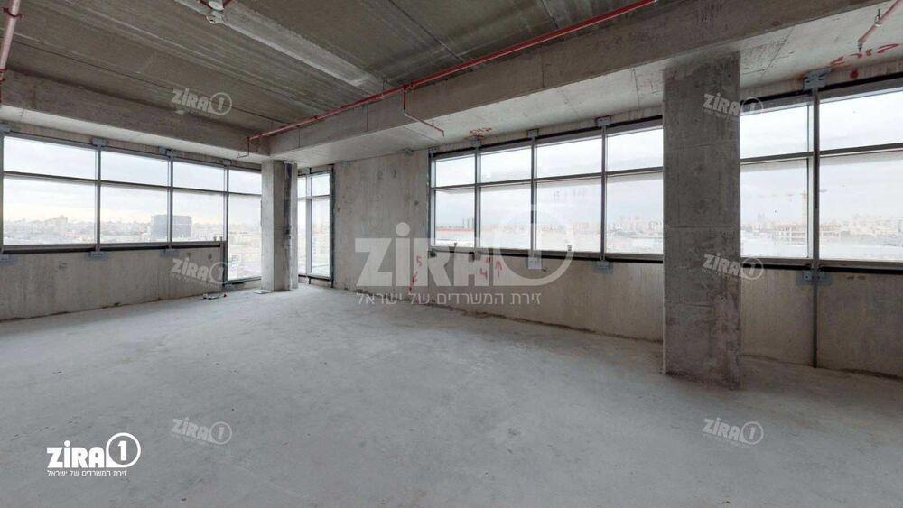 משרד בבניין בית ירון מילר | קומה 8 | שטח 178מ״ר  | תמונה #0 - 1