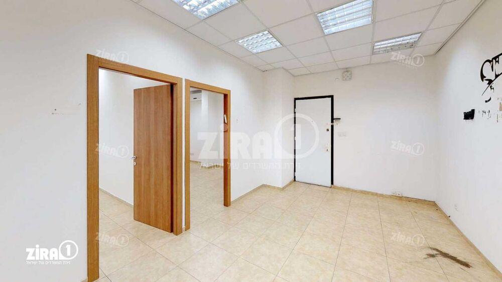 משרד בבניין בית אחוזה | קומה 0 | שטח 98מ״ר  | תמונה #0 - 1