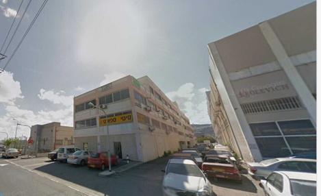 בניין האשלג 22 בחיפה | רמת הבניין classB | תמונה #1 - 1