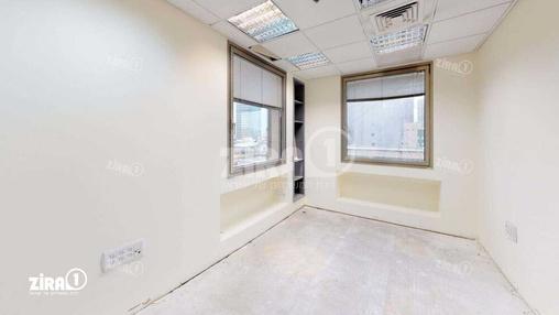 משרד בבניין בית לז-רום | קומה 5 | שטח 120מ״ר  | תמונה #4 - 1
