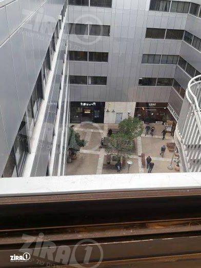משרד בבניין בית אמנת | קומה 5 | שטח 18מ״ר  | תמונה #0 - 1