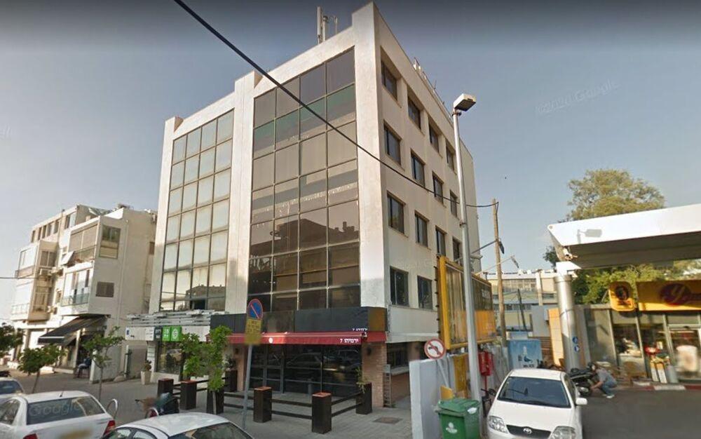 בניין ירמיהו 7 בתל אביב יפו   רמת הבניין classB   תמונה #0 - 1
