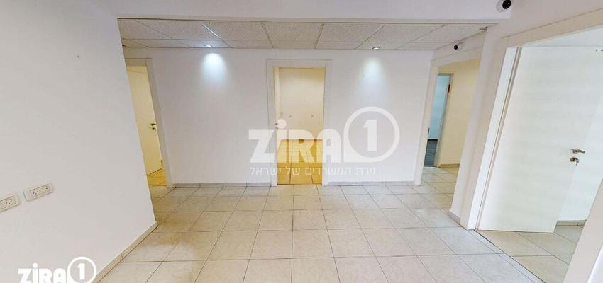 משרד בבניין המסגר 7 | קומה 0 | שטח 160מ״ר  | תמונה #0 - 1
