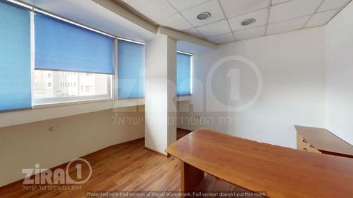 משרד בבניין בית עמוס | קומה 2 | שטח 190מ״ר  | תמונה #13 - 1