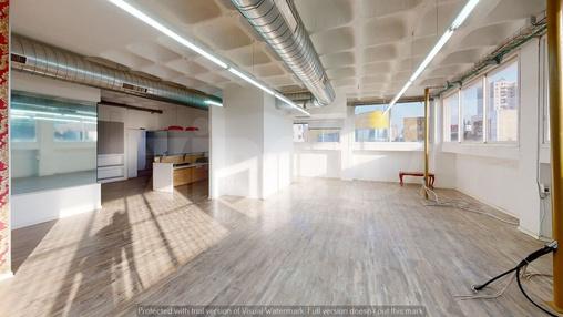 משרד בבניין ברשבסקי 7 | קומה 2 | שטח 210מ״ר  | תמונה #14 - 1