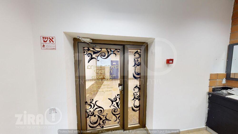 משרד בבניין פארק אפי, נס ציונה - בניין 7   קומה 0   שטח 356מ״ר    תמונה #0 - 1