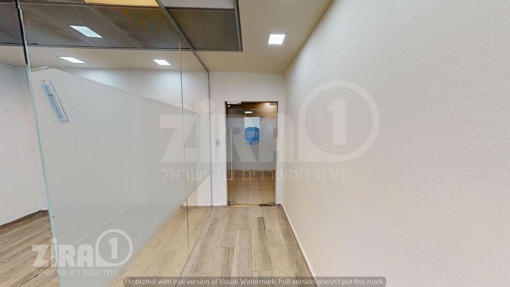 משרד בבניין מגדל משה אביב | קומה 39 | שטח 90מ״ר  | תמונה #0 - 1