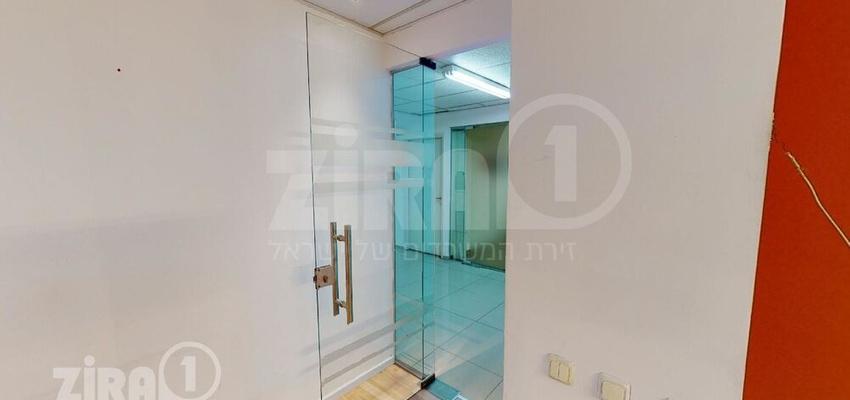 משרד בבניין בית הרוויקס | קומה 3 | שטח 120מ״ר  | תמונה #0 - 1