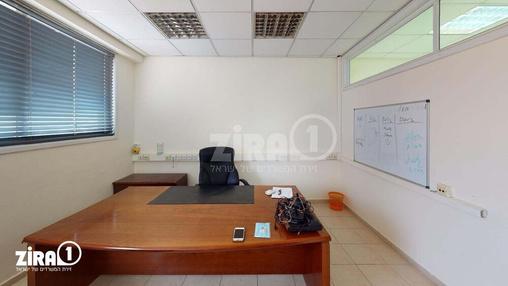 משרד בבניין בית עמוס | קומה 3 | שטח 190מ״ר  | תמונה #10 - 1