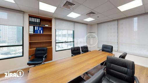 משרד בבניין בית ש.א.פ | קומה 7 | שטח 195מ״ר  | תמונה #17 - 1
