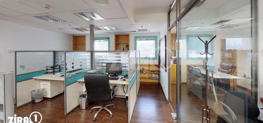 משרד בבניין לשם 7 | קומה 3 | שטח 350מ״ר  | תמונה #0 - 1