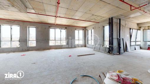 משרד בבניין מגדל בר כוכבא | קומה 7 | שטח 566מ״ר  | תמונה #12 - 1