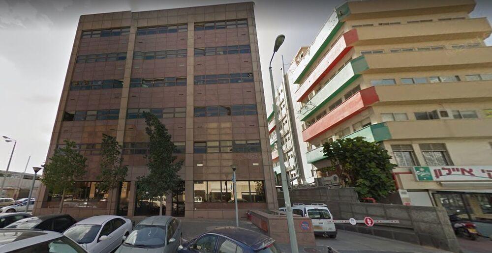 בניין האומנים 7 בתל אביב יפו | רמת הבניין classB | תמונה #0 - 1