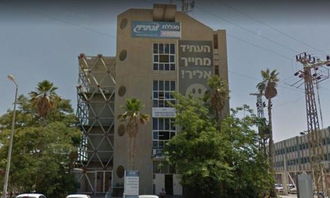 בניין בית הצורף בבאר שבע | רמת הבניין classB | תמונה #18 - 1
