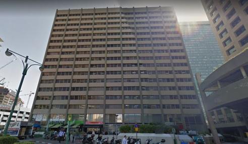 בניין בית סילבר ברמת גן | רמת הבניין classB | תמונה #5 - 1