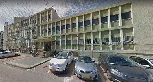 בניין בניין T.O.M בתל אביב יפו | רמת הבניין classC | תמונה #3 - 1