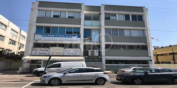 בניין היצירה 7 ברעננה | רמת הבניין classC | תמונה #12 - 1