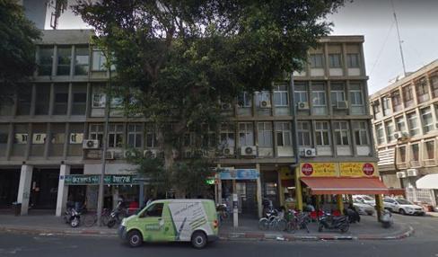 בניין קרליבך 7 בתל אביב יפו | רמת הבניין classC | תמונה #5 - 1