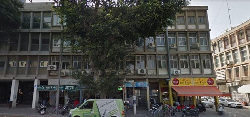 בניין קרליבך 7 בתל אביב יפו | רמת הבניין classC | תמונה #0 - 1
