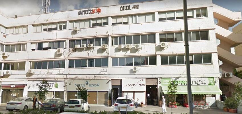 בניין קהילת סלוניקי 7 בתל אביב יפו   רמת הבניין classB   תמונה #0 - 1