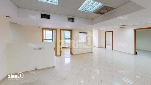 משרד בבניין בית שבח | קומה 4 | שטח 321מ״ר  | תמונה #10 - 1