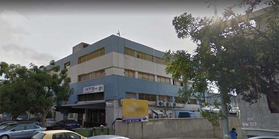 בניין הבונים 7 בנתניה | רמת הבניין classB | תמונה #15 - 1