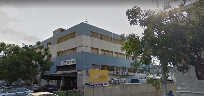 בניין הבונים 7 בנתניה | רמת הבניין classB | תמונה #0 - 1