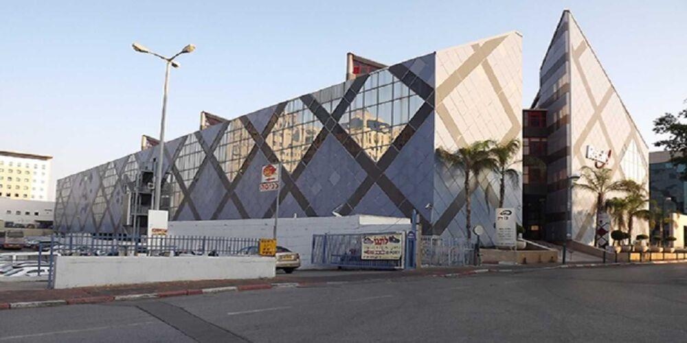 בניין בית קורקס A ברעננה | רמת הבניין classB | תמונה #0 - 1