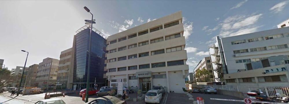 בניין בית הרוויקס בתל אביב יפו | רמת הבניין classB | תמונה #0 - 1