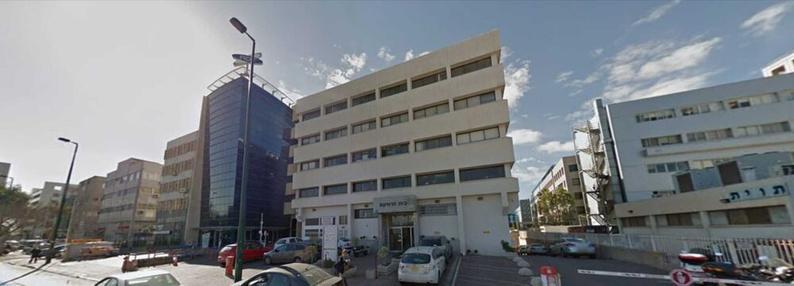בניין בית הרוויקס בתל אביב יפו | רמת הבניין classB | תמונה #14 - 1