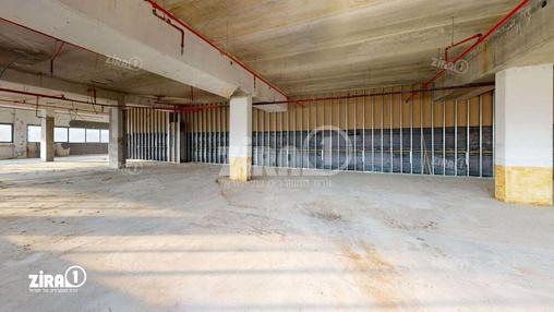 משרד בבניין הצורן 2  | קומה 1 | שטח 600מ״ר  | תמונה #1 - 1
