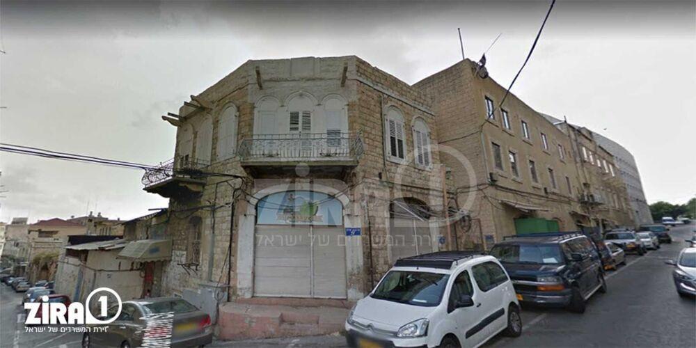 בניין בניין מרקו בחיפה | רמת הבניין classC | תמונה #0 - 1