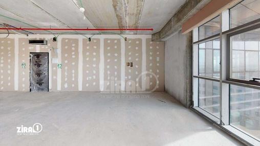 משרד בבניין Space ראשון לציון | קומה 7 | שטח 87מ״ר  | תמונה #16 - 1