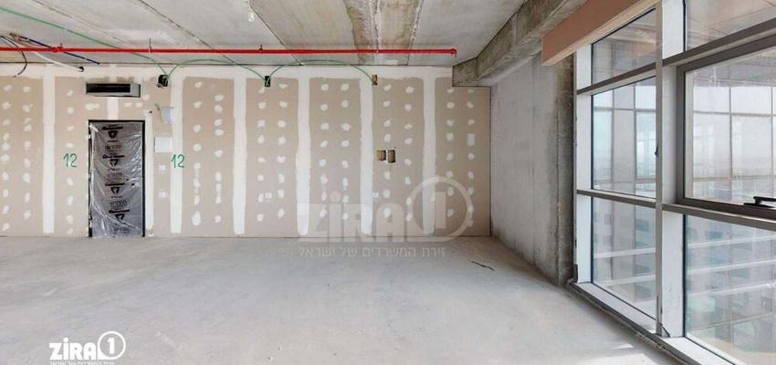 משרד בבניין Space ראשון לציון   קומה 7   שטח 87מ״ר    תמונה #0 - 1