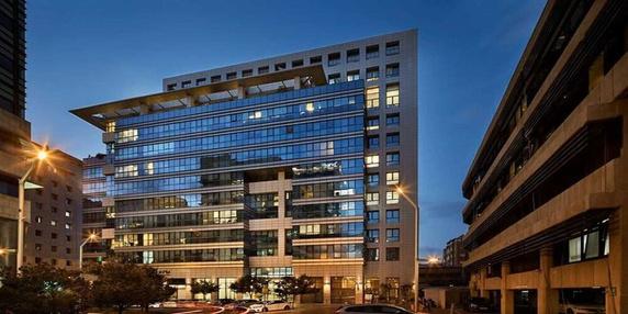 בניין בית גרניט ברמת גן | רמת הבניין classA | תמונה #6 - 1