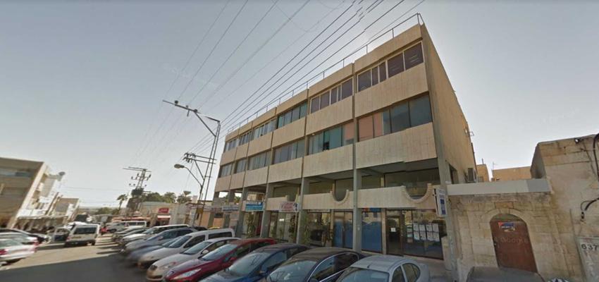 בניין שטרן יאיר 43 בבאר שבע | רמת הבניין classC | תמונה #0 - 1