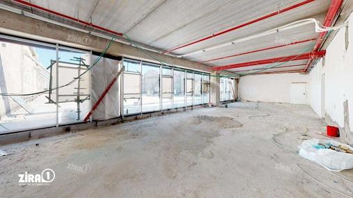משרד בבניין מול החוף ווילג' | קומה 2 | שטח 470מ״ר  | תמונה #10 - 1