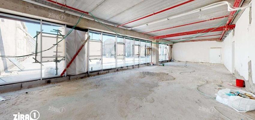 משרד בבניין מול החוף ווילג'   קומה 2   שטח 470מ״ר    תמונה #0 - 1