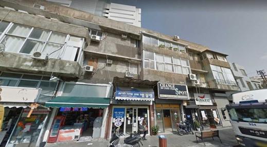 בניין יהודה הלוי 49  בתל אביב יפו | רמת הבניין classC | תמונה #11 - 1