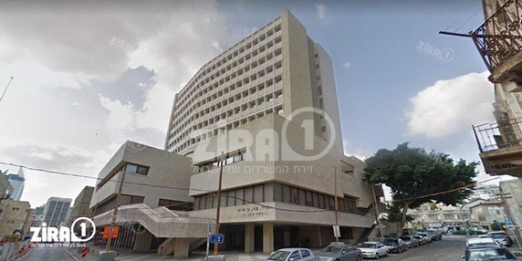 בניין שדרות המגינים 32  בחיפה | רמת הבניין classB | תמונה #22 - 1