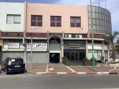 בניין הבנאים 9 באשדוד | רמת הבניין classB | תמונה #14 - 1