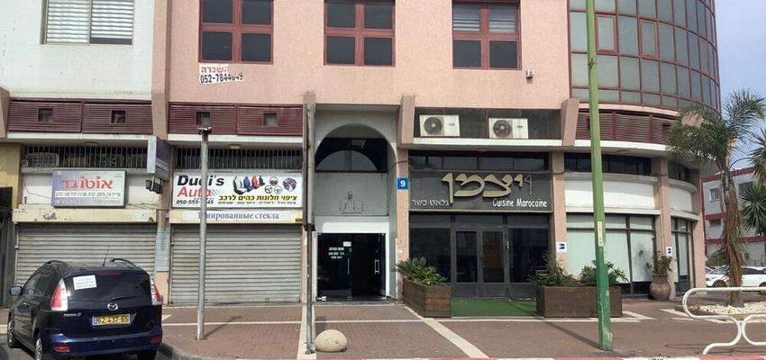בניין הבנאים 9 באשדוד | רמת הבניין classB | תמונה #0 - 1
