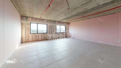 משרד בבניין מטרו וולפסון  | קומה 4 | שטח 99מ״ר  | תמונה #2 - 1